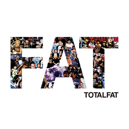 アルバム『FAT』 (okmusic UP's)