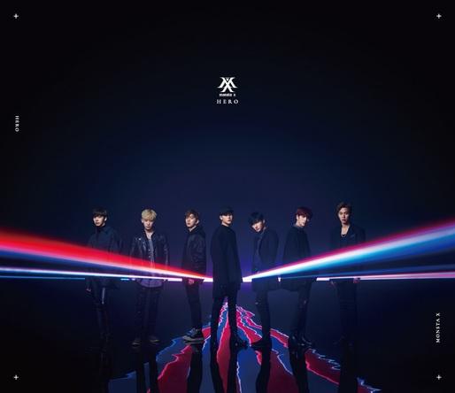 シングル「HERO」【初回限定盤B】(CD+DVD) (okmusic UP's)
