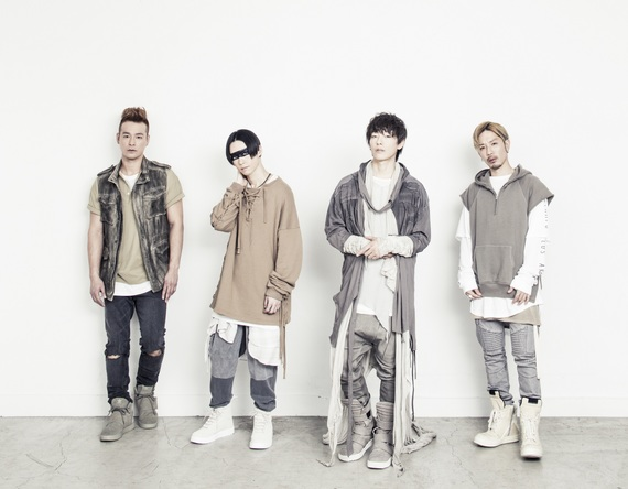 SPYAIR (okmusic UP\'s)