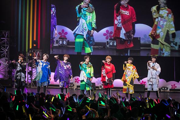 3月28日@TOKYO DOME CITY HALL (okmusic UP\'s)