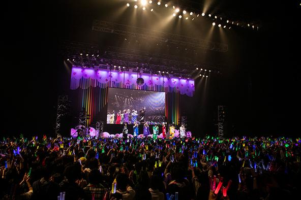 3月28日@TOKYO DOME CITY HALL (okmusic UP's)
