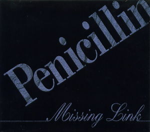 『Missing Link』('94)/PENICILLIN (okmusic UP\'s)