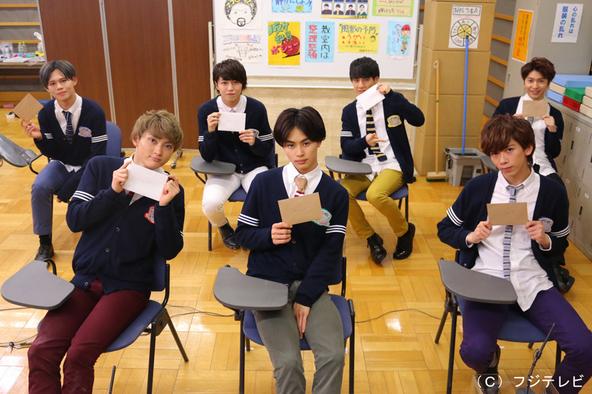 『超特急のふじびじスクール! 卒業スペシャル』 (okmusic UP's)