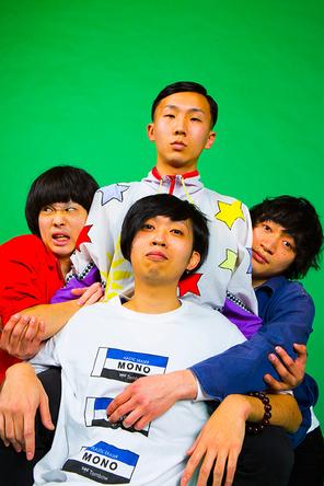 河内REDS (okmusic UP\'s)