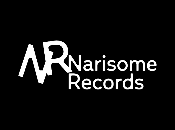 Narisome Records ロゴ (okmusic UP's)