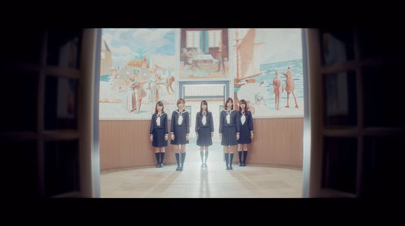 「割れたスマホ」MV キャプチャ (okmusic UP's)