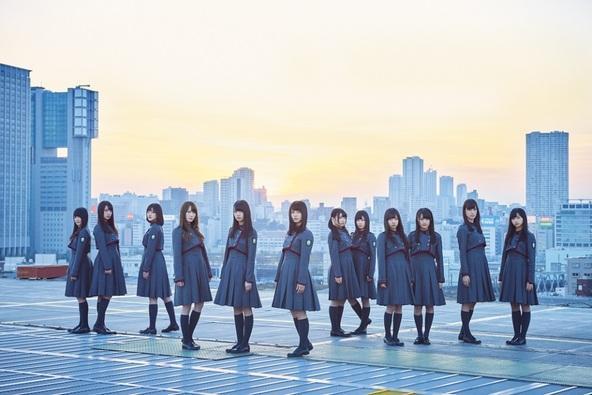 けやき坂46 (okmusic UP's)