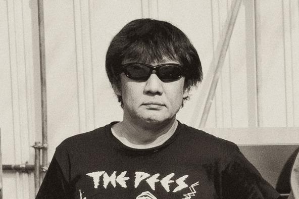 佐藤シンイチロウ(the pillows、The ピーズ) (okmusic UP's)