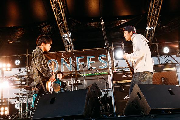 4月1日@愛・地球博記念公園(SHANK) (okmusic UP's)