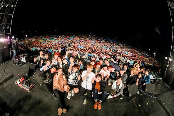 4月2日@愛・地球博記念公園(集合) (okmusic UP's)