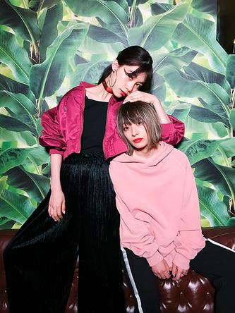「Tokyo Corners」第2弾出演者 (okmusic UP's)