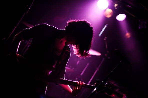 6月17日@千葉LOOK (okmusic UP's)