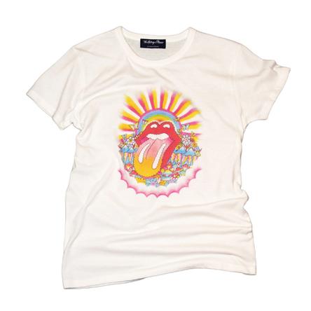 GLIM SPANKY×The Rolling Stonesコラボ商品 (okmusic UP's)