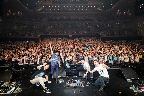4月1日・2日@NHKホール (okmusic UP's)