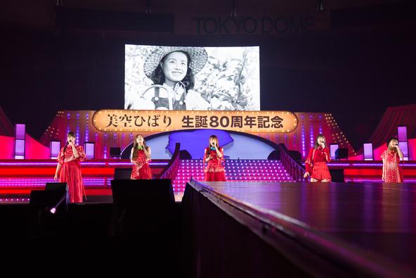 4月5日@東京ドーム(Little Glee Monster) (okmusic UP's)