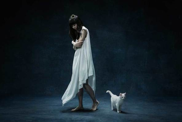 Aimer (okmusic UP\'s)