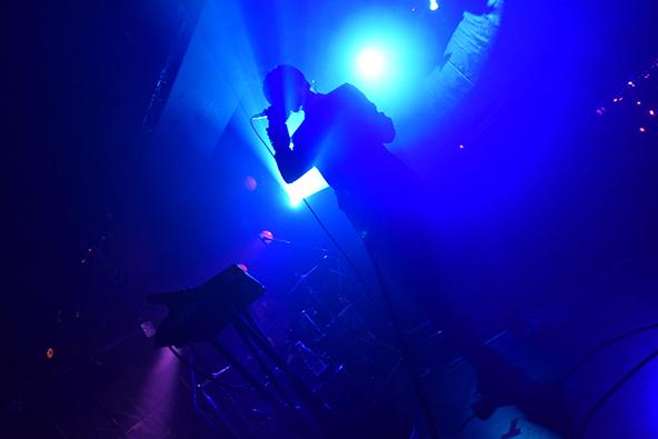 4月6日@新代田FEVER (okmusic UP\'s)