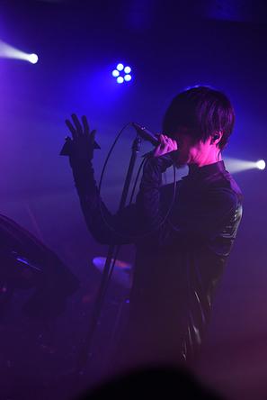 4月6日@ Shindaida FEVER(okmusic UP's)