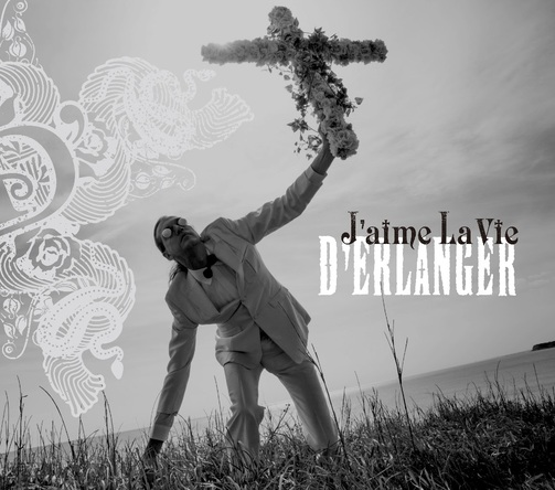 アルバム『J'aime La Vie』【初回限定盤デラックス・エディション】(CD+DVD) (okmusic UP's)