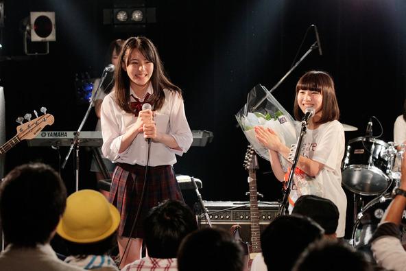 6月20日(金)に渋谷 TSUTAYA O-crestにて、自主企画イベント「We are the Girls Band !!!!!」開幕 (okmusic UP's)