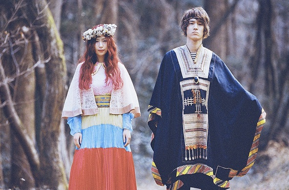 GLIM SPANKY (okmusic UP\'s)