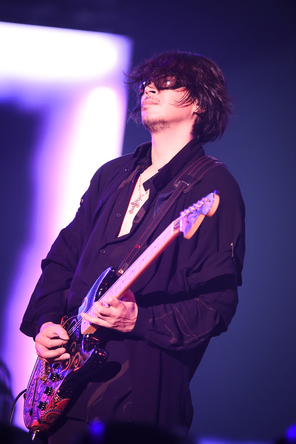 4月9日(日)@TOKYO DOME (okmusic UP's)