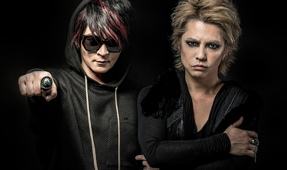 VAMPS (okmusic UP's)