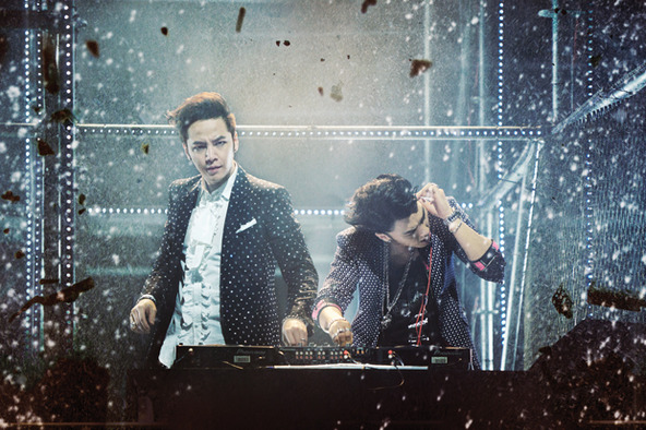 TEAM H (okmusic UP's)