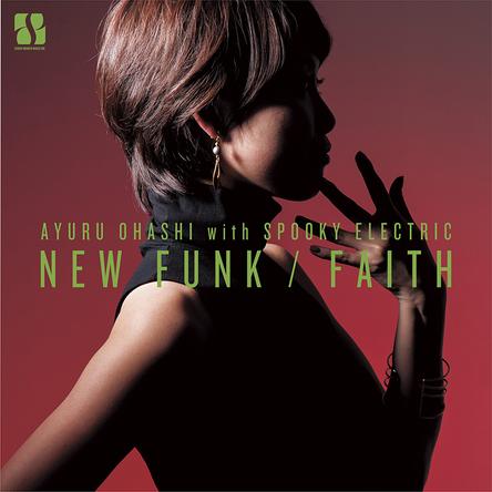ELECTRIC「NEW FUNK / FAITH」 (okmusic UP's)