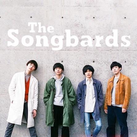 The Songbards (okmusic UP's)