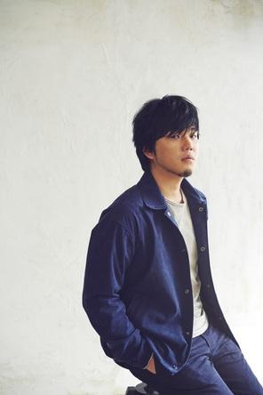 秦 基博 (okmusic UP's)