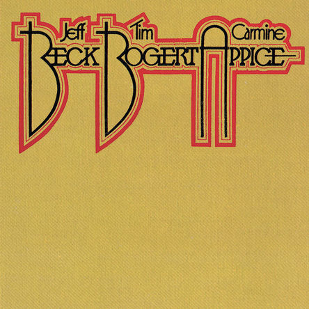 『Beck, Bogert & Appice』('73)/Beck, Bogert & Appic (okmusic UP\'s)
