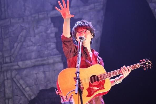 4月16日(日)@大阪城ホール (okmusic UP's)