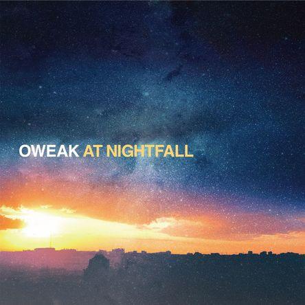 ミニアルバム『At Nightfall』 (okmusic UP's)