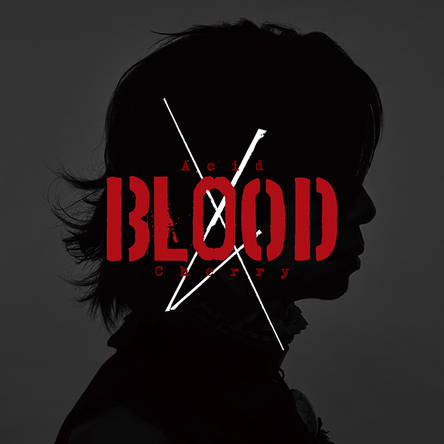 アルバム『Acid BLOOD Cherry』【CD+DVD盤】 (okmusic UP's)