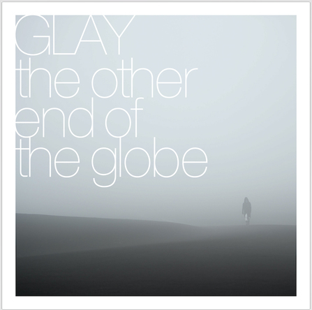 配信楽曲「the other end of the globe」 (okmusic UP's)