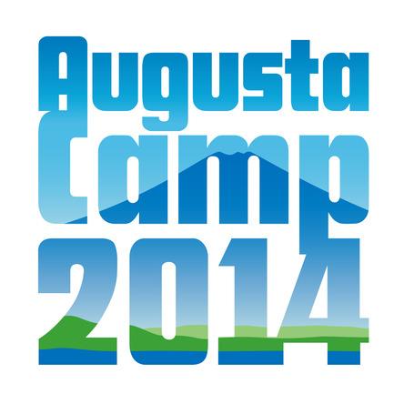 『山中湖村・村名変更50周年/世界文化遺産登録1周年 Augusta Camp 2014』 (okmusic UP's)
