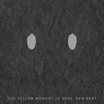 アルバム『THE YELLOW MONKEY IS HERE. NEW BEST』【アナログ盤】 (okmusic UP's)