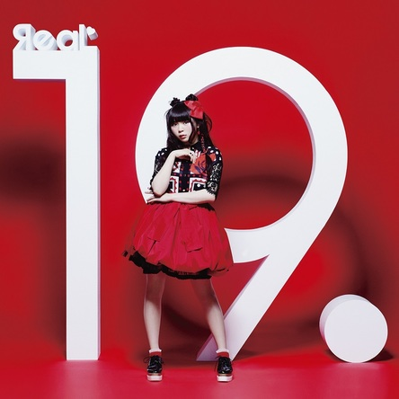 アルバム『19.』【通常盤】(CDのみ) (okmusic UP's)