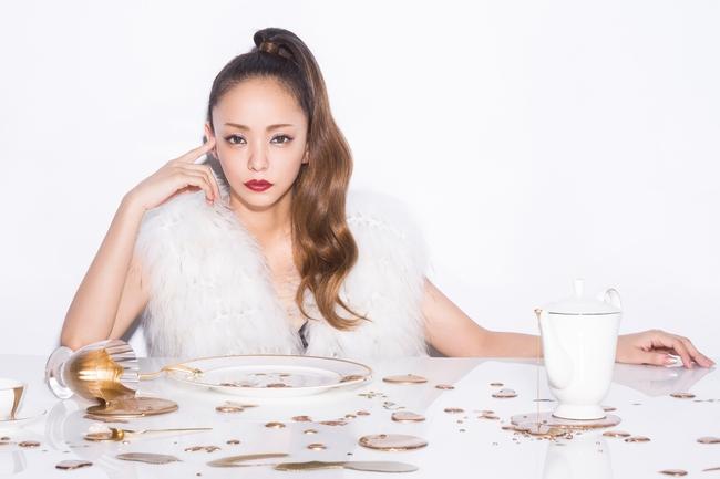 安室奈美恵、全国ツアー京都公演で『母になる』主題歌を披露!
