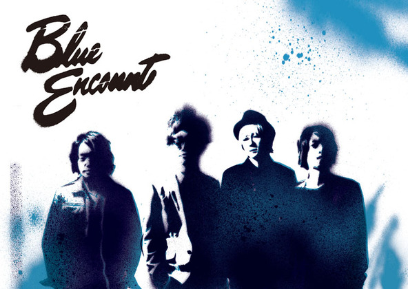 BLUE ENCOUNT (okmusic UP\'s)