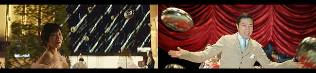椎名林檎×トータス松本、初共演の新曲「目抜き通り」がついに配信スタート!