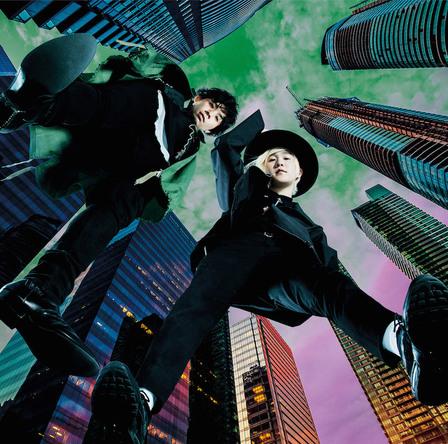 シングル「街」【初回限定盤】(CD+DVD) (okmusic UP's)