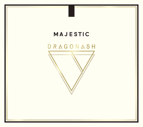アルバム『MAJESTIC』 (okmusic UP's)