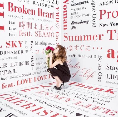 アルバム『SINGLE BEST + ~10th Anniversary~』 (okmusic UP's)