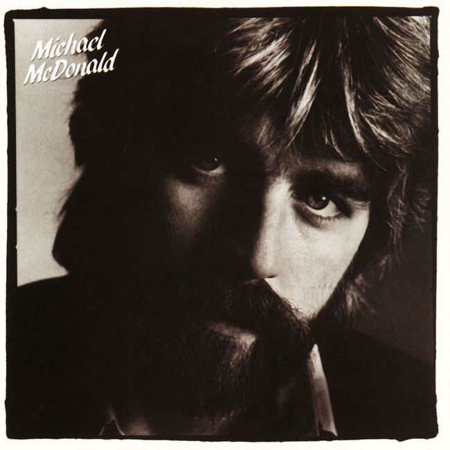 『If That's What It Takes』('82)/Michael McDonald
