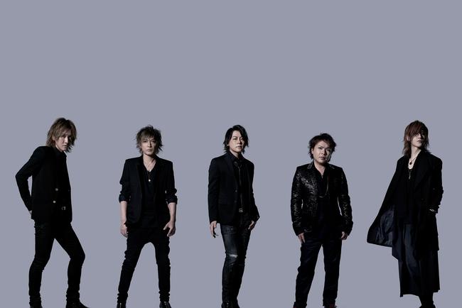 LUNA SEA、SOLD OUTの日本武道館公演をフジテレビNEXTにて生中継決定