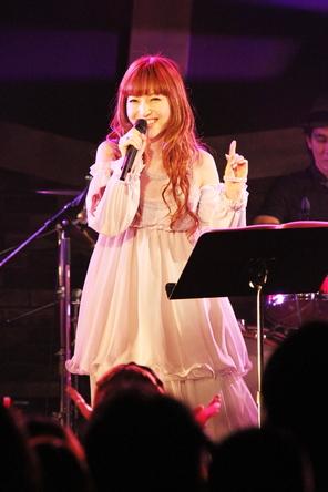 6月25日@下北沢GARDEN (okmusic UP's)
