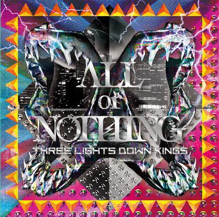 ミニアルバム『ALL or NOTHING』 【初回生産限定盤】 (okmusic UP's)