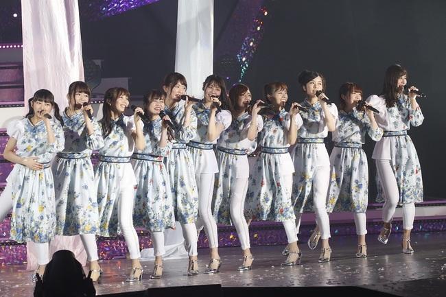 『乃木坂46アンダーライブ 全国ツアー2017 ?関東シリーズ 東京公演?』